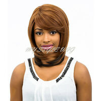 Bohemian Wig Pure Natural Synthetic Wig - Bora 12 By Diana