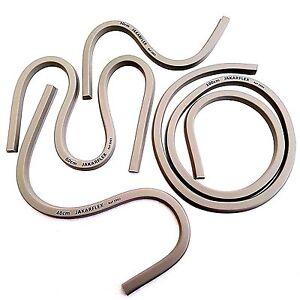 Jakarflex-Flexible-Curvas-Flexi-Curvo-Dibujo-Ayuda-Bocetado-Diseno-Grafico