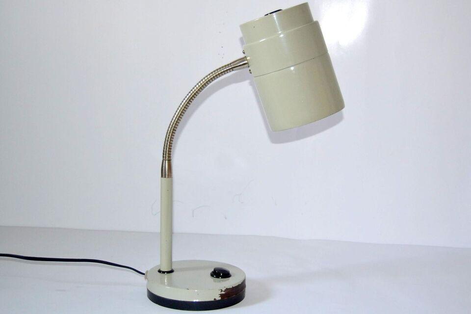 Anden bordlampe, Industriel bordlampe