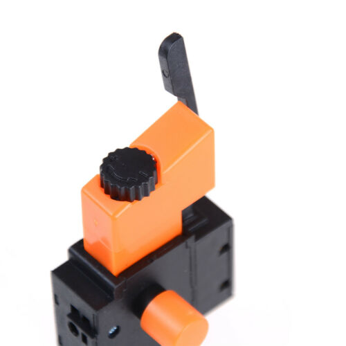 FA2-6//1BEK Lock On Power Tool Electric Hand  Speed Control Trigger Switch HV