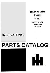 image is loading international-farmall-560-656-660-706-756-d-