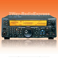 KENWOOD TS-2000X HF-50MHz-VHF-UHF-1.2 GHz,HIGH POWER 150W VERSION, UNLOCKED TX