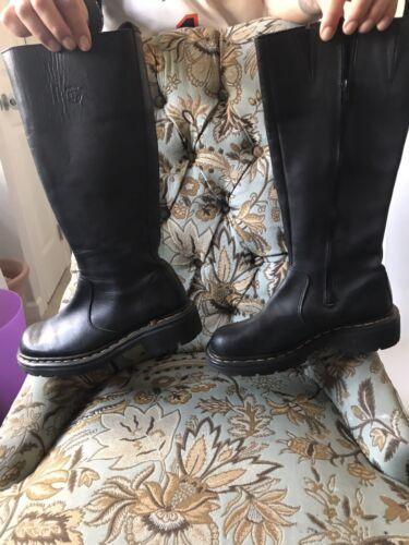 dr martens Vintage boots 9491