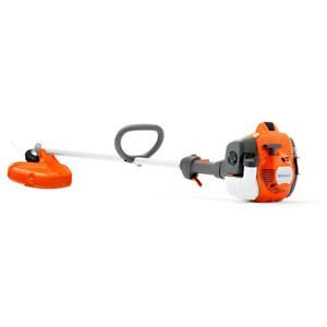 Husqvarna 322L 22.5 cc Gas Powered Straight Shaft String Trimmer 967264202 Recon