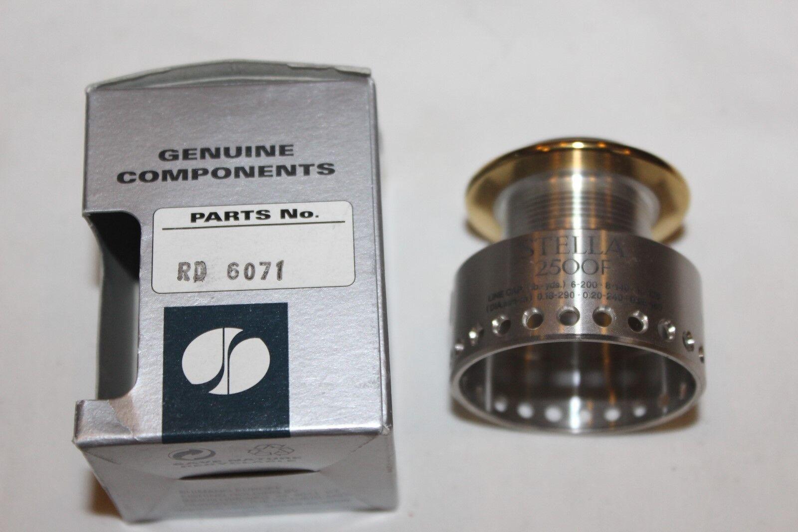 Shimano  Stella 2500F Spare Spool-NEW-Nr-39  fantastic quality