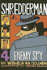 Enemy Spy by Wendelin Van Draanen (Paperback / softback, 2006)
