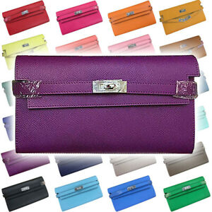 FREE SHIPPING fashion REAL LEATHER Pebbly madame iconic purse handbag #b512