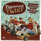 Various Artists - Pipperment Twist (Rockin' Twist Instrumentals, Exotica, and Other Sounds From Spain 1958-1966, 2013)