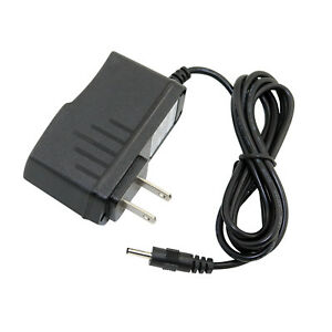 """AC Adapter Charger For RCA RCT6077W2 RCT6272W23 RCT6378W2 RCT6691W3 7/""""/&9/"""" Tablet"""