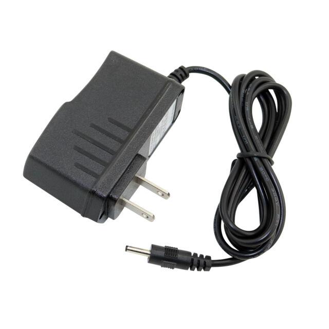 2A AC Wall Power Charger Adapter for Kids Tablet Nabi 2 II NABI2-NV7A NABI2-NVA