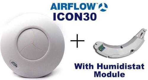 72591601+ 72687103 Airflow ICON30 HUMIDISTAT Module