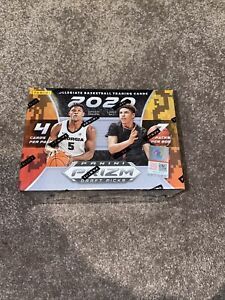 2020-Panini-Prizm-Collegiate-Draft-Picks-Basketball-NBA-Blaster-Box-Sealed