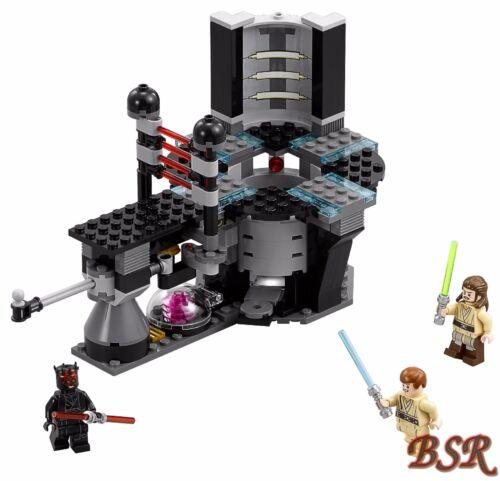 Baukästen & Konstruktion LEGO Baukästen & Sets LEGO® Star Wars™ 75169 Duel on Naboo™ & 0.-€ Versand & OVP & NEU !
