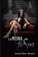 La reina del Sur Media Tie-in Spanish Edition