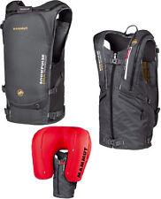 Mammut Lawinenrucksack Weste - Alyeska Protection Vest mit Airbag 15/16 *NEU