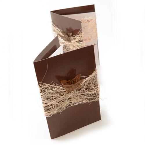 Dekoband abaca 7 cm x 5 m fucsia mesa cintas bucles cintas regalo cintas