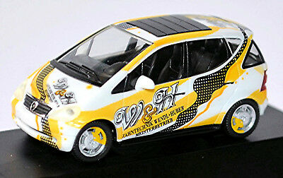 Class W&h 1:87 Dutiful Mercedes Benz A-class W168+folding Roof A rt