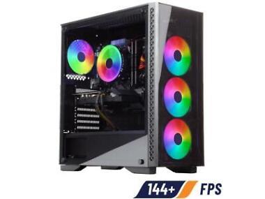 ABS Gladiator Gaming Desktop (Octa i7 / 16GB / 512GB SSD / 8GB Video)