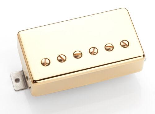 gold Seymour Duncan Alnico II Pro Slash APH-2 Neck Humbucker