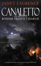 Canaletto and the Case of Bonnie Prince Charlie-ExLibrary