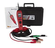 Power Probe IV 9 Mode Diagnostic Circuit Tester PP4