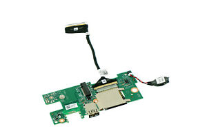 23G91 0M4M2 GENUINE DELL USB CARD READER W/ CABLE INSPIRON