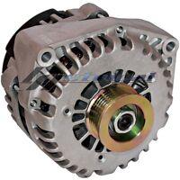 100% High Output 250amp Alternator For Chevy Avalanche V8one Year Warranty