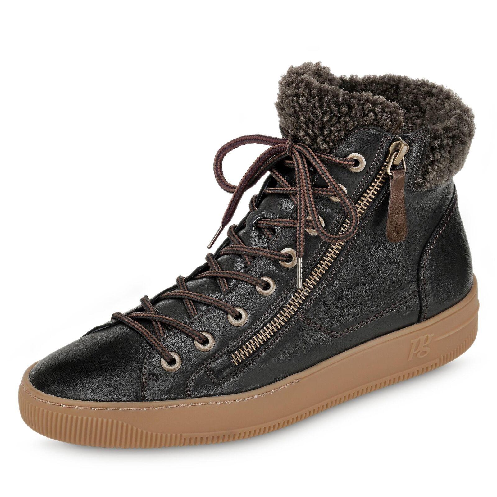 Josef Seibel Neele 16 85120-97513-540 Schuhe Slipper Damen Halbschuhe Sneaker