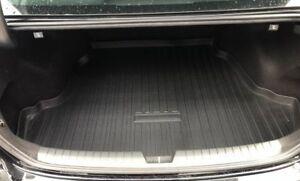 Image Is Loading Rear Trunk Cargo Floor Tray Liner Pad Mat