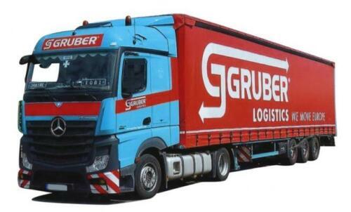 Ga-KSZ Gruber 9572.01 AWM LKW MB Actros 11 Streamsp