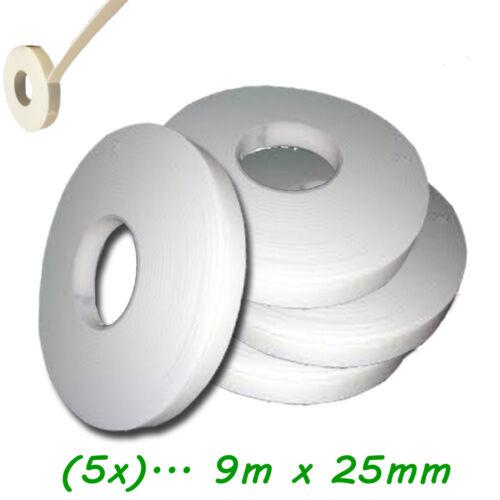 Cuscino imbottito in schiuma Nastro Poly Tunnel Polytunnel Serra anti Hotspot Tape