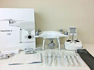 DJI-PHANTOM-4-PRO-CAMERA-DRONE-QUADCOPTER-WHITE