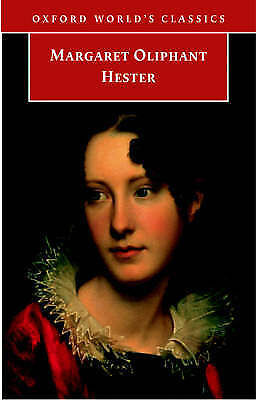 Hester (Oxford World's Classics)-ExLibrary
