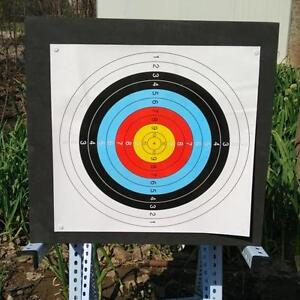 Archery Foam 3d Target 4 Layered Eva Hunting Shooting
