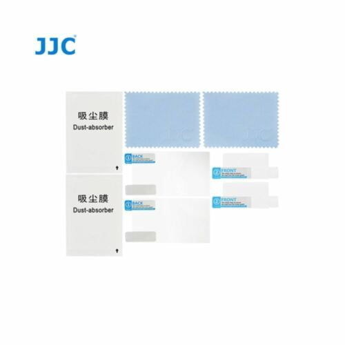JJC LCP-K1 LCD Film protector Protector de pantalla cubierta para cámara DSLR Pentax K-1