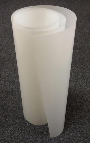 "6/"" x 96/"" New 3M Scotchgard PRO Series Paint Protection Film Bulk Roll"