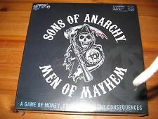 Sons of Anarchy  Boardgame