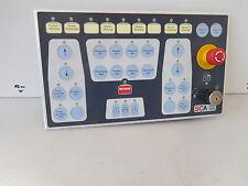 SCA PLC3000-22, SCA tastiera PCU 3000 , 0160.4001