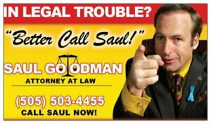 Breaking Bad Saul Goodman Better