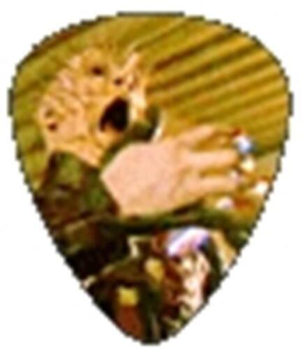 Hellraiser III 6 Plektren 3D-Sammlung 6 verschiedene Themen