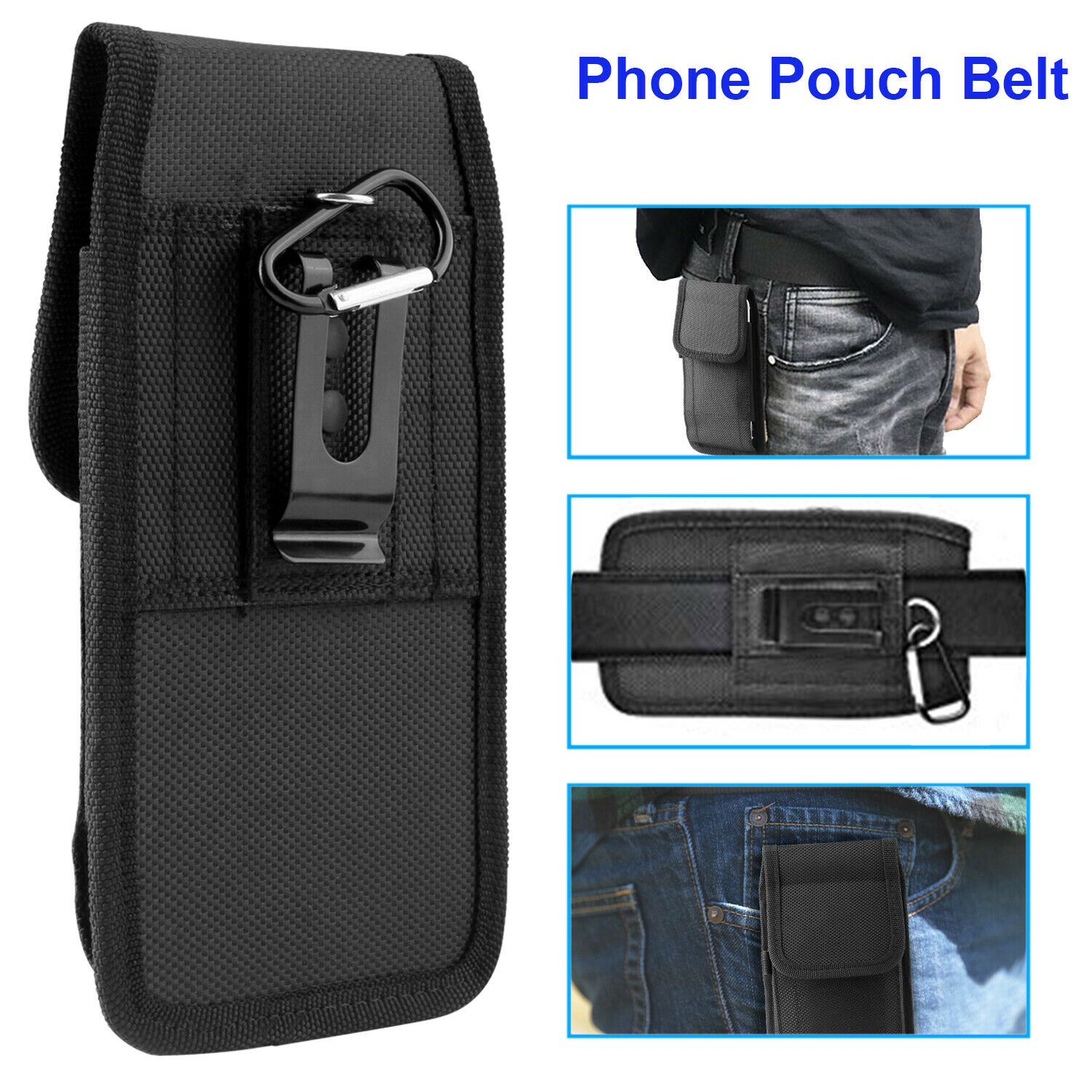 Pakrat Run Belt For Iphone 6 7 Plus Pouch Neon Yellow Small Running Waist Pack For Sale Online Ebay