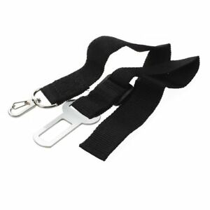 Adjustable-Dog-Cat-Pet-Car-Safety-Seat-Belt-Harness-Restraint-Lead-Travel-J-N3Z6