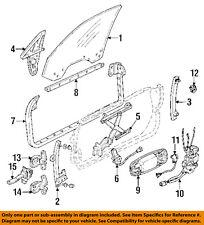 Acura 57450-TY2-A01 ABS Wheel Speed Sensor