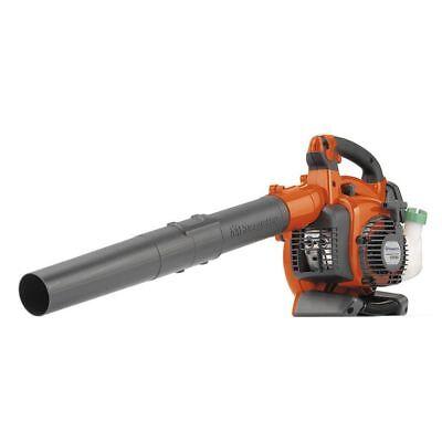 Husqvarna 125BVX Handheld Gas Leaf Blower Vacuum 170MPH 28cc 952711902