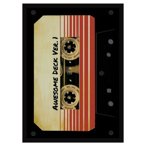 LGNMAT069 Legion Supplies Cassette Sleeves 50
