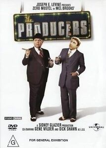 The-Producers-DVD-Region-4