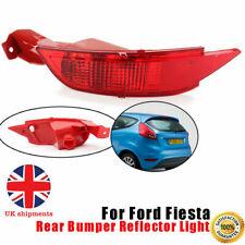 Ford Rear Bumper Reflector for Fiesta ST150 LH 2004-2008