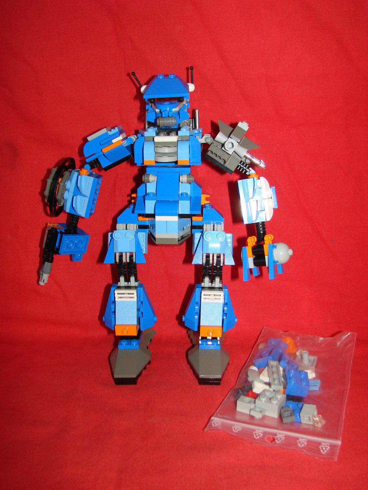 LEGO SYSTEME Ref 4099 ROBOBOTS DESIGNER   JOUET