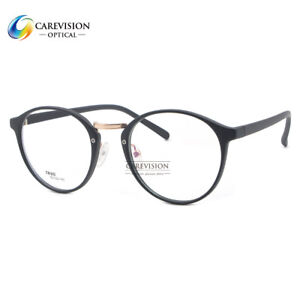 76b4ccd2a00 Image is loading Vintage-Fashion-Ultra-Light-TR90-Unisex-Eyeglass-Frames-