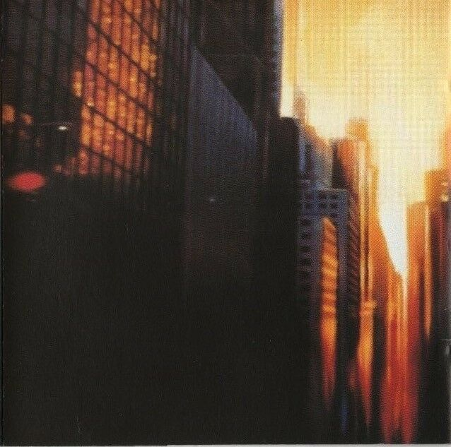 SOUNDTRACK Eric Serra  BOF Leon   CD ALBUM